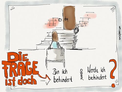 Die Frage ist doch … (Bild: Tanja Föhr)