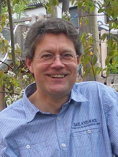 Jochen Berghöfer